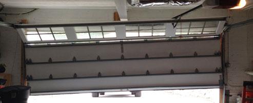 Woodland Hills garage door repairs