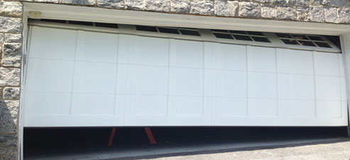Woodland Hills CA garage door service